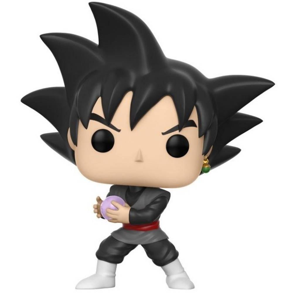 Funko Pop! figuur Dragon Ball Super Goku Black