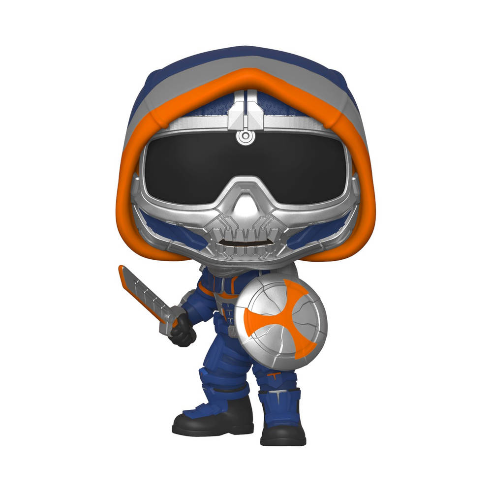 Funko Pop! figuur Black Widow Taskmaster