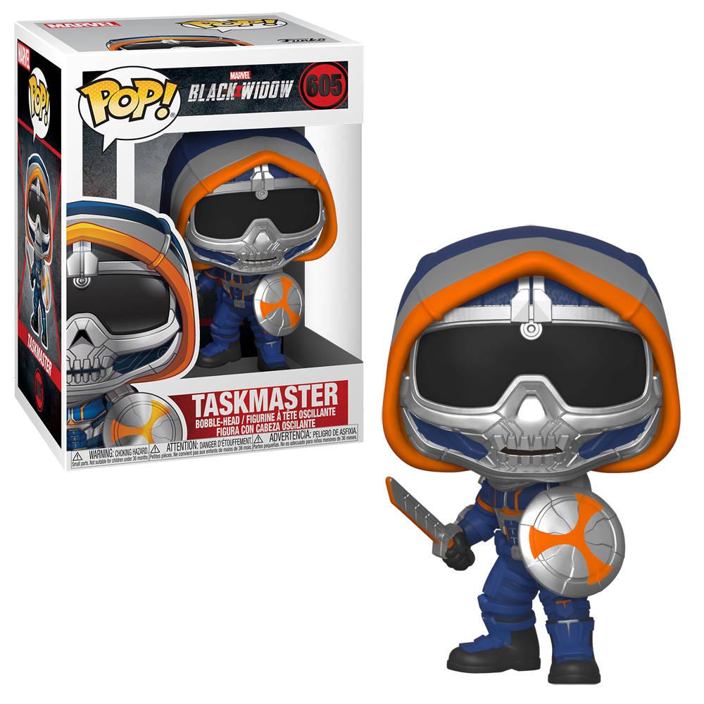 Funko Pop! figuur Black Widow Taskmaster