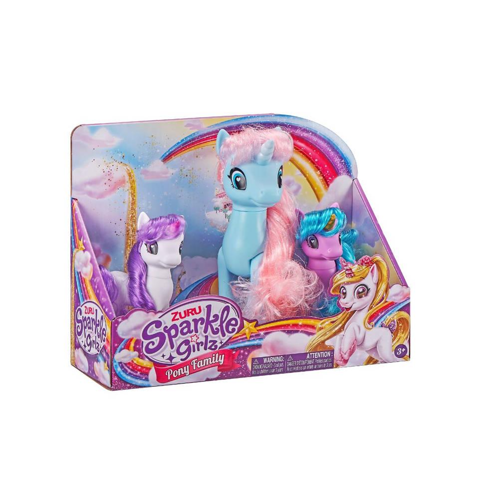 Sparkle Girlz figuur Sparkle Unicorn