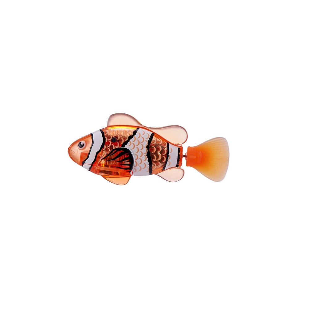 Zuru Robo Fish vis