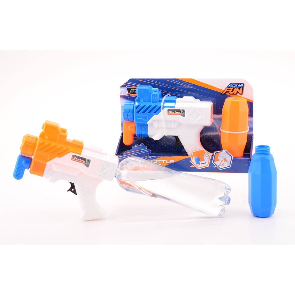 Aqua fun waterpistool - 30 cm
