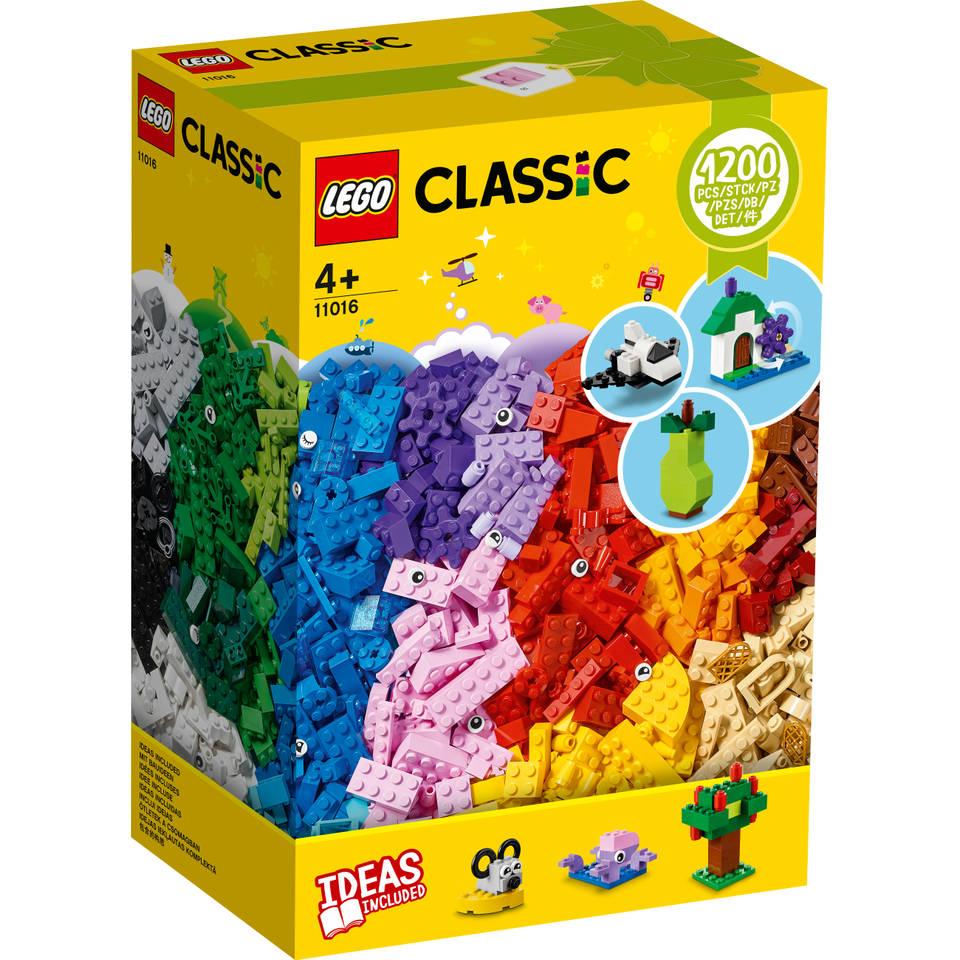 LEGO Classic creatieve bouwstenen 11016