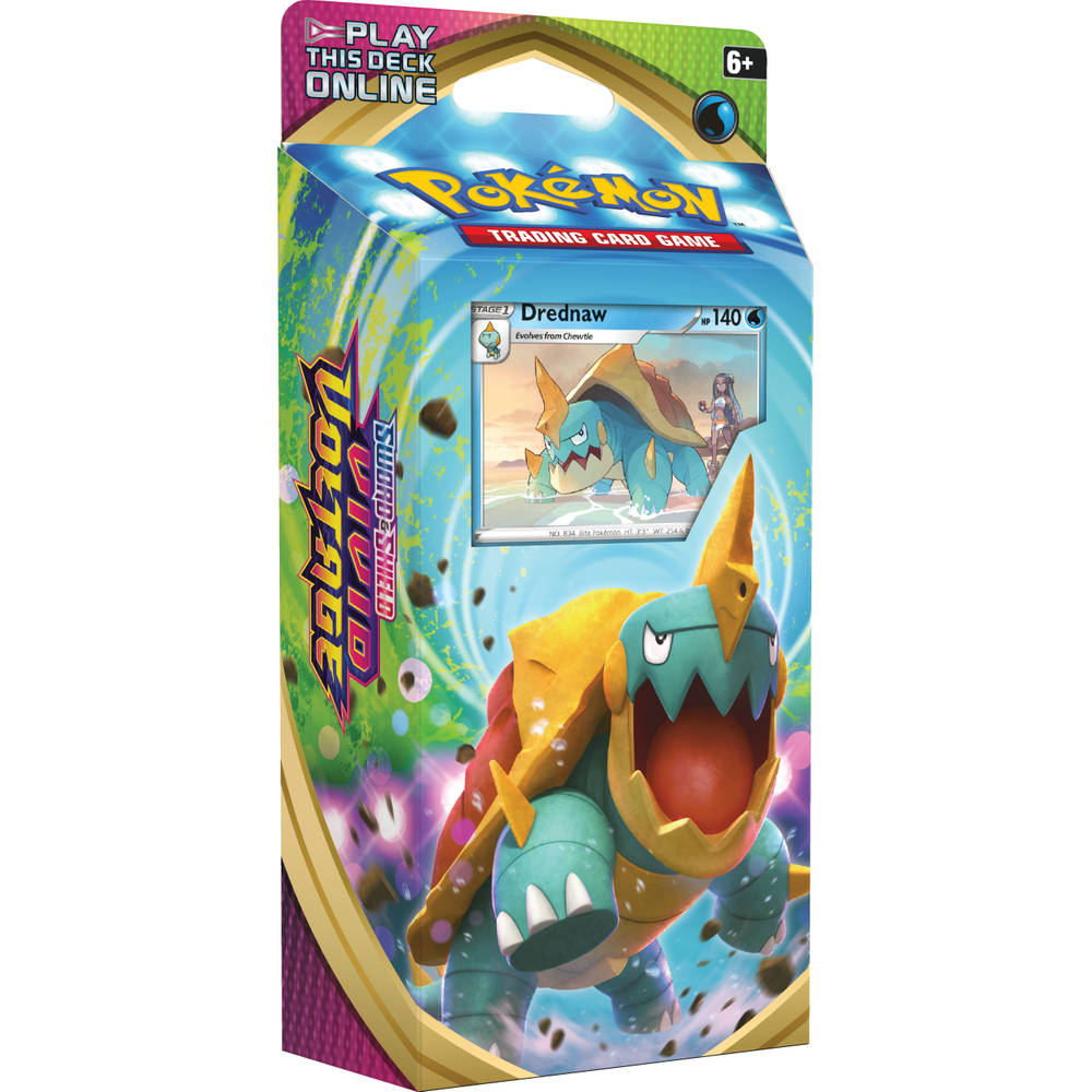 Pokémon TCG Sword & Shield Vivid Voltage Drednaw