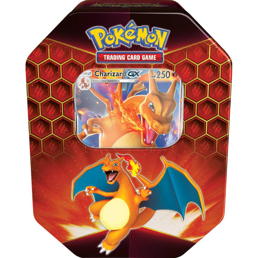 Pokémon TCG Hidden Fates Fall box