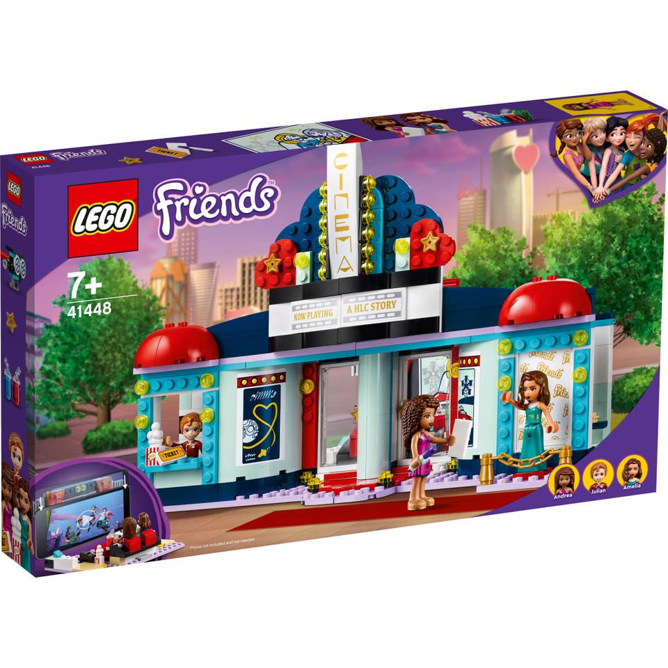 LEGO Friends Heartlake City bioscoop 41448
