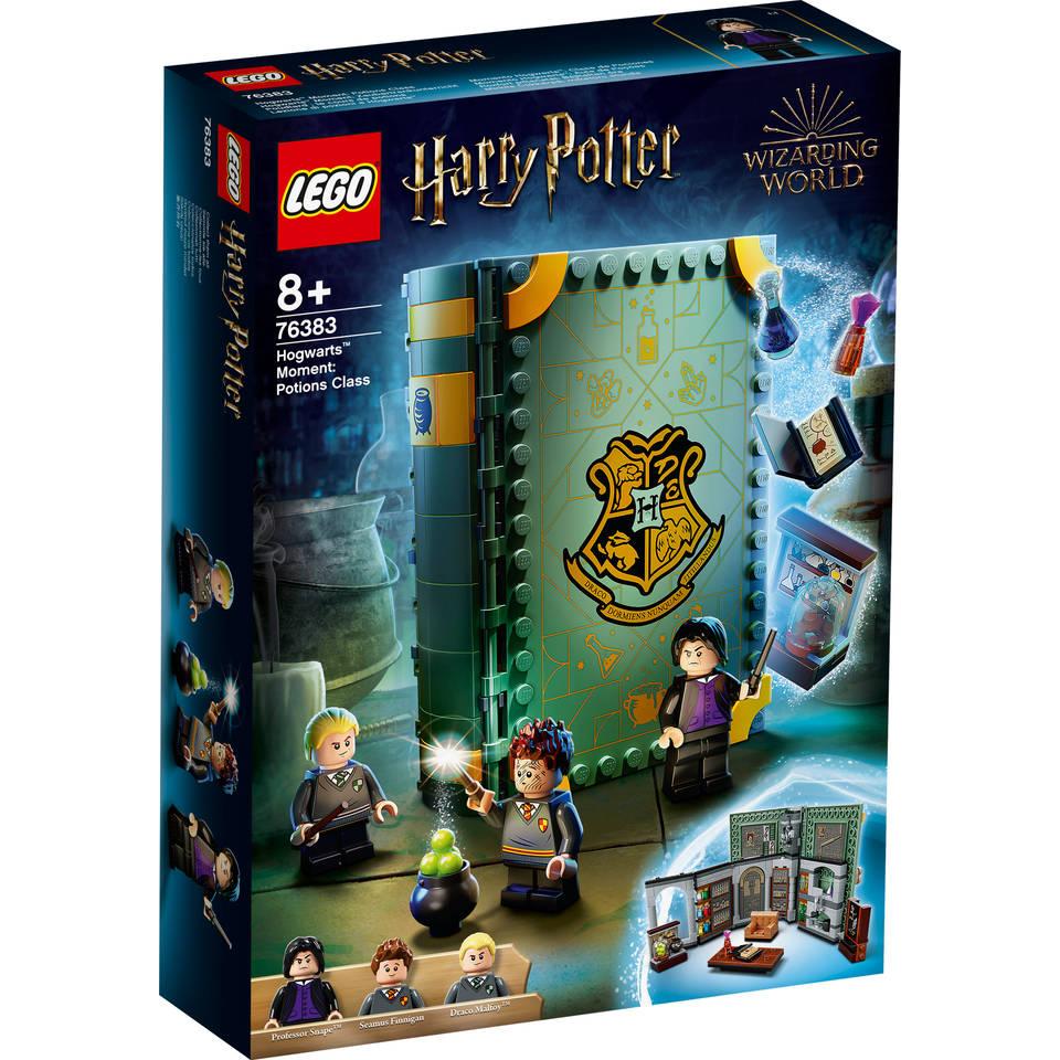 LEGO Harry Potter Zweinstein Moment toverdrankenles 76383