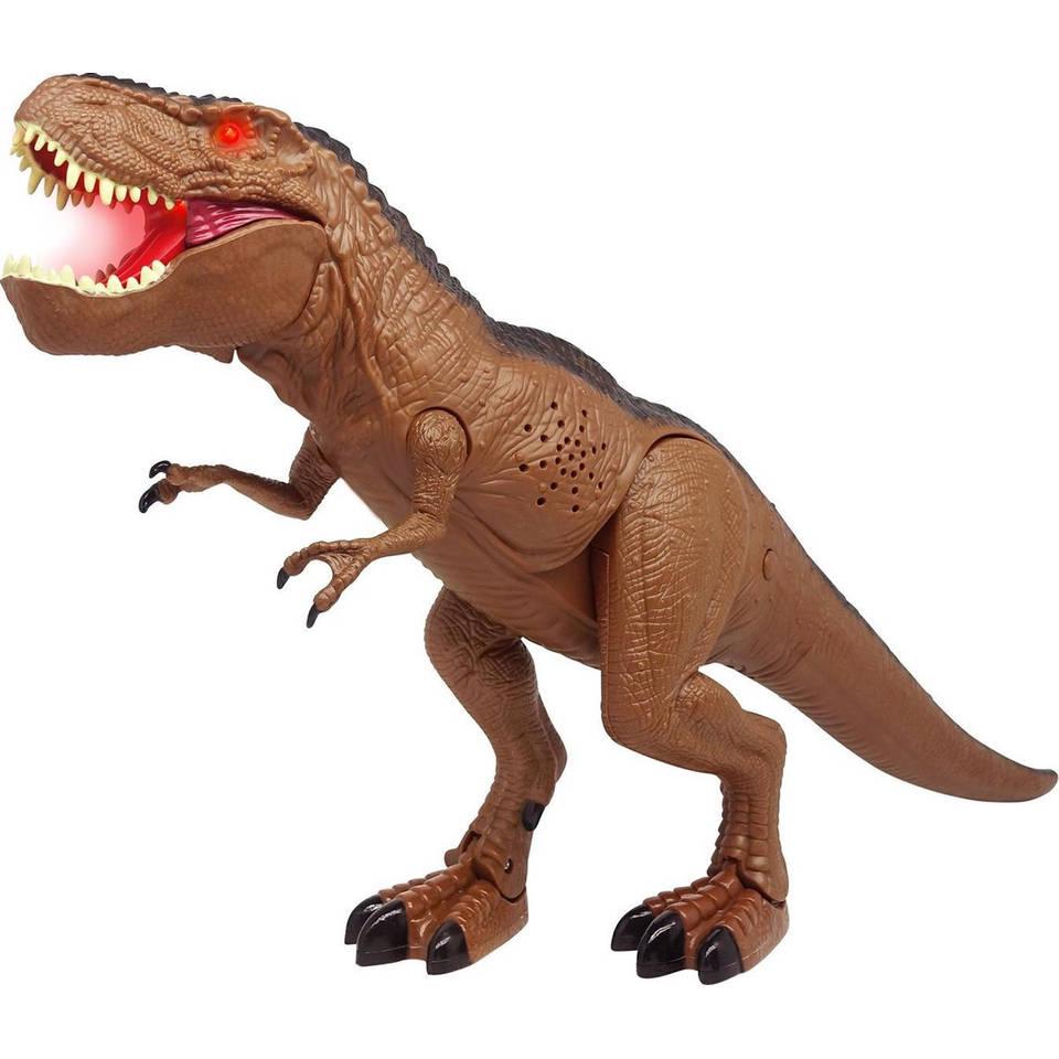 Gear2Play Mighty Megasaur lopende dinosaurus
