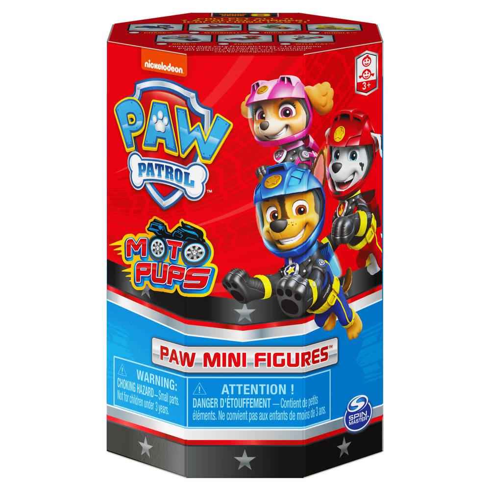 PAW Patrol Hero minifiguren