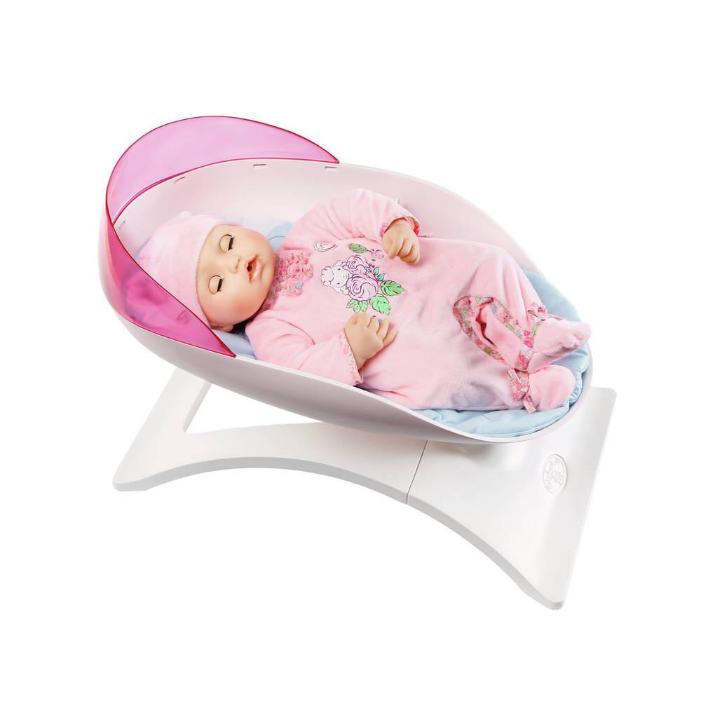 Baby Annabell droomzachte wipstoel