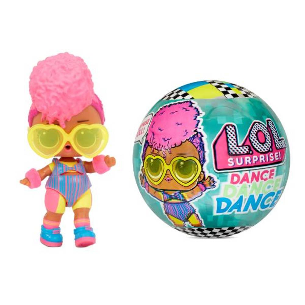 L.O.L. Surprise! Dance Tots