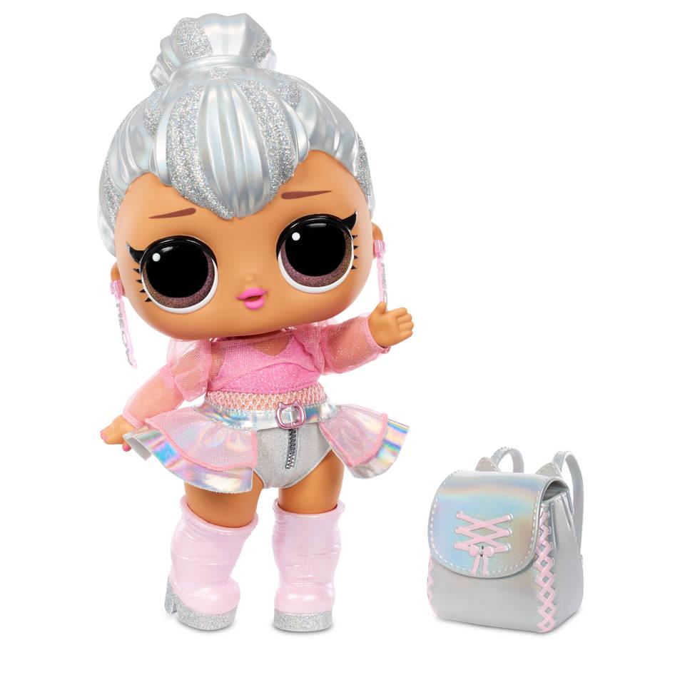 L.O.L. Surprise! Big B.B. pop Kitty Queen