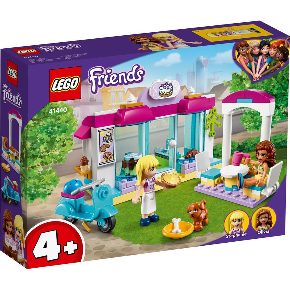 LEGO Friends Heartlake City bakkerij 41440