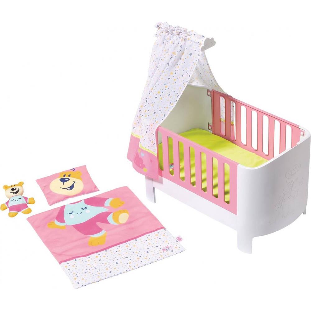BABY born magisch bed