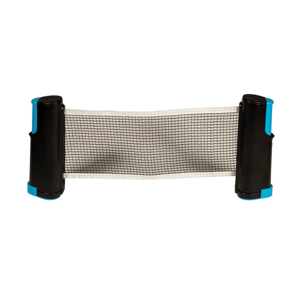 SportX tafeltennisnet oprolbaar