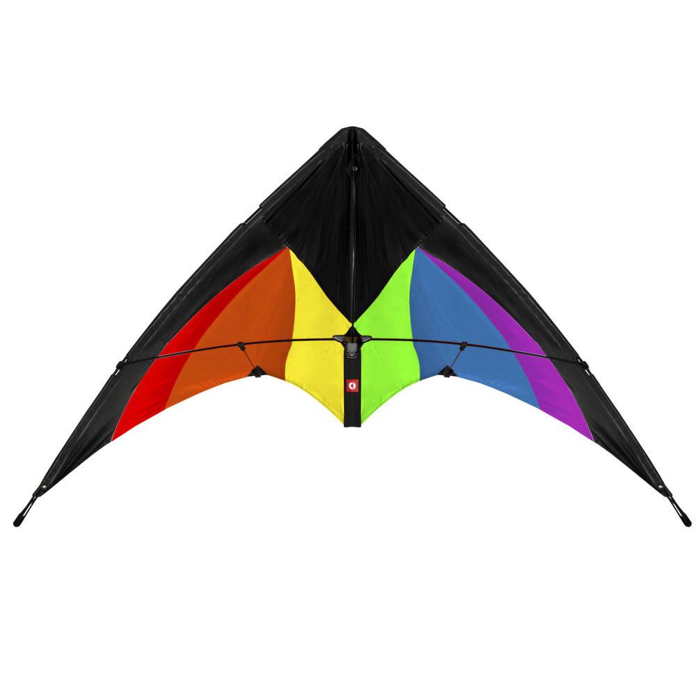 Rhombus pop-up Magic stuntvlieger