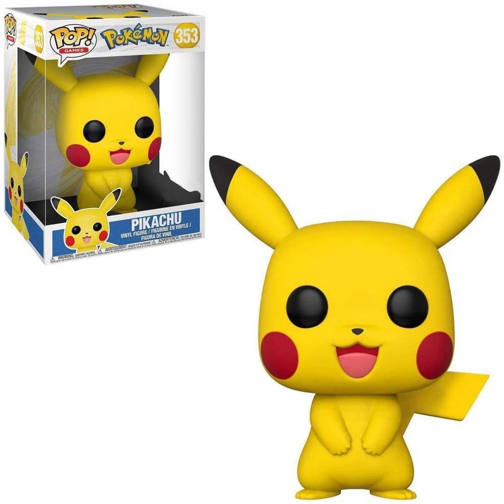 Funko Pop! figuur Pokémon Pikachu