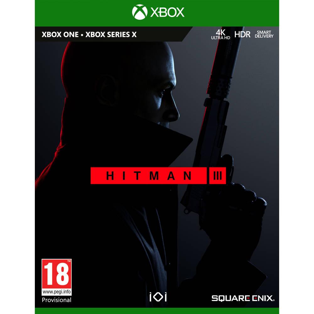 Xbox Series X & Xbox One HITMAN 3