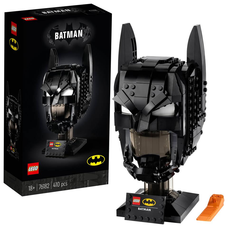 LEGO DC Comics Super Heroes Batman masker 76182