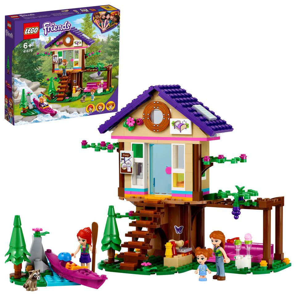 LEGO Friends boshuis 41679