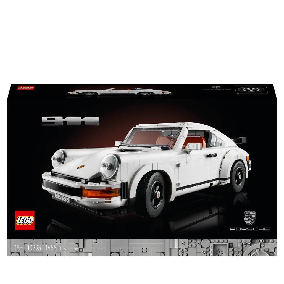 LEGO Creator Expert Porsche 911 10295