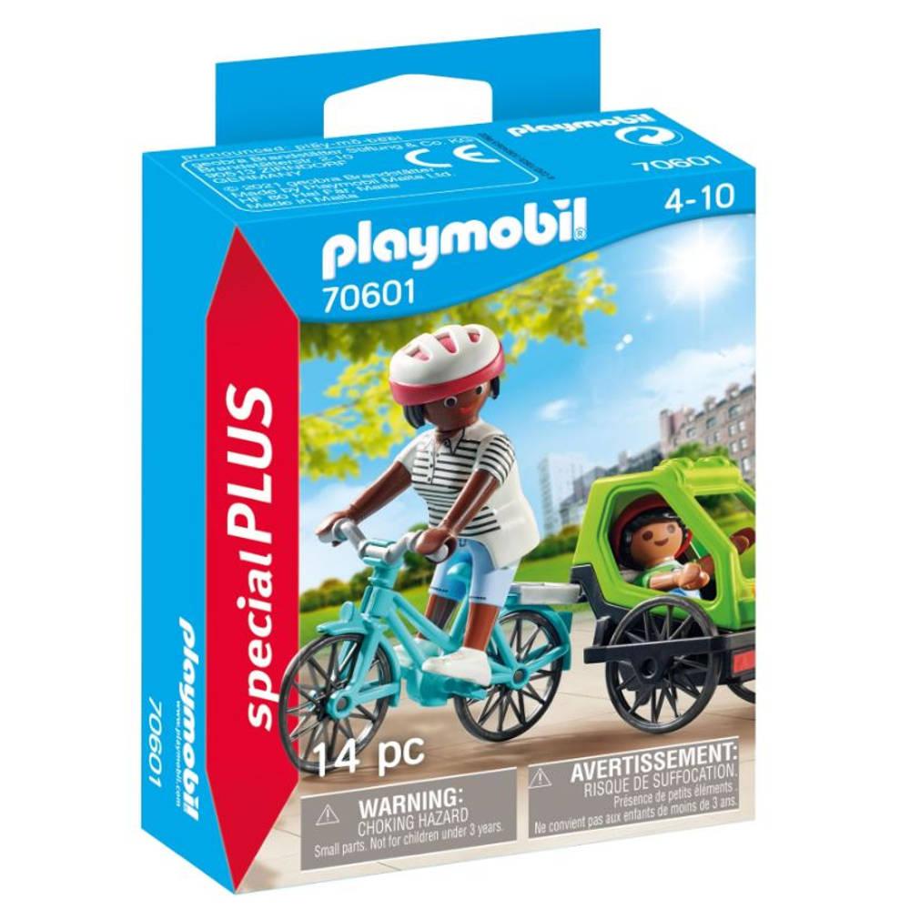 PLAYMOBIL SpecialPLUS fietstocht 70601