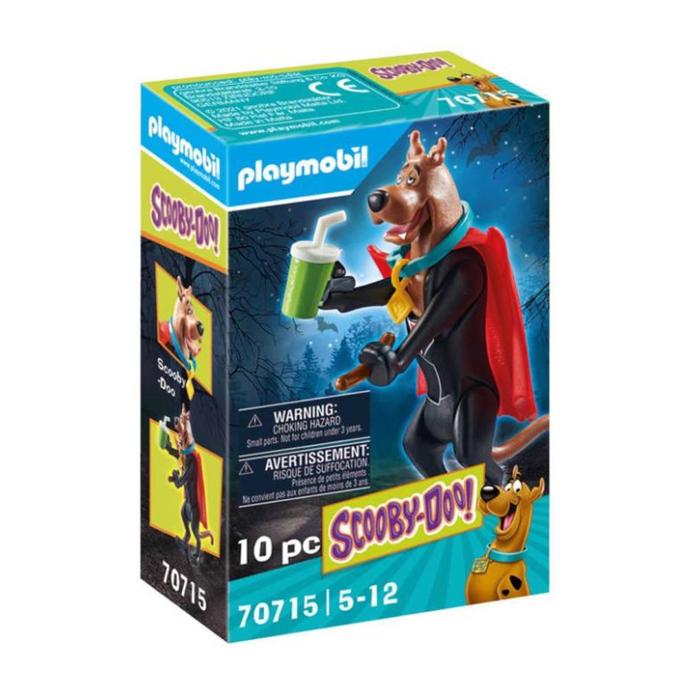 PLAYMOBIL Scooby-Doo! verzamelfiguur vampier 70715