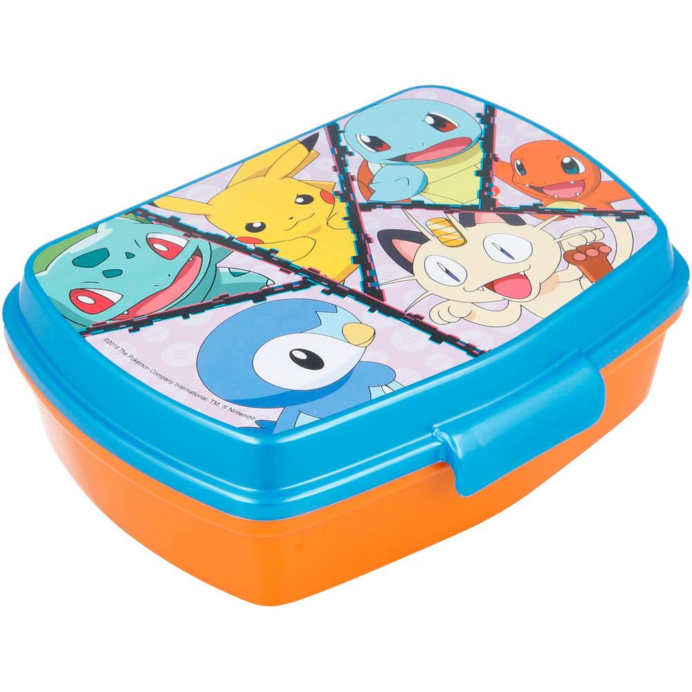 Pokémon lunchbox