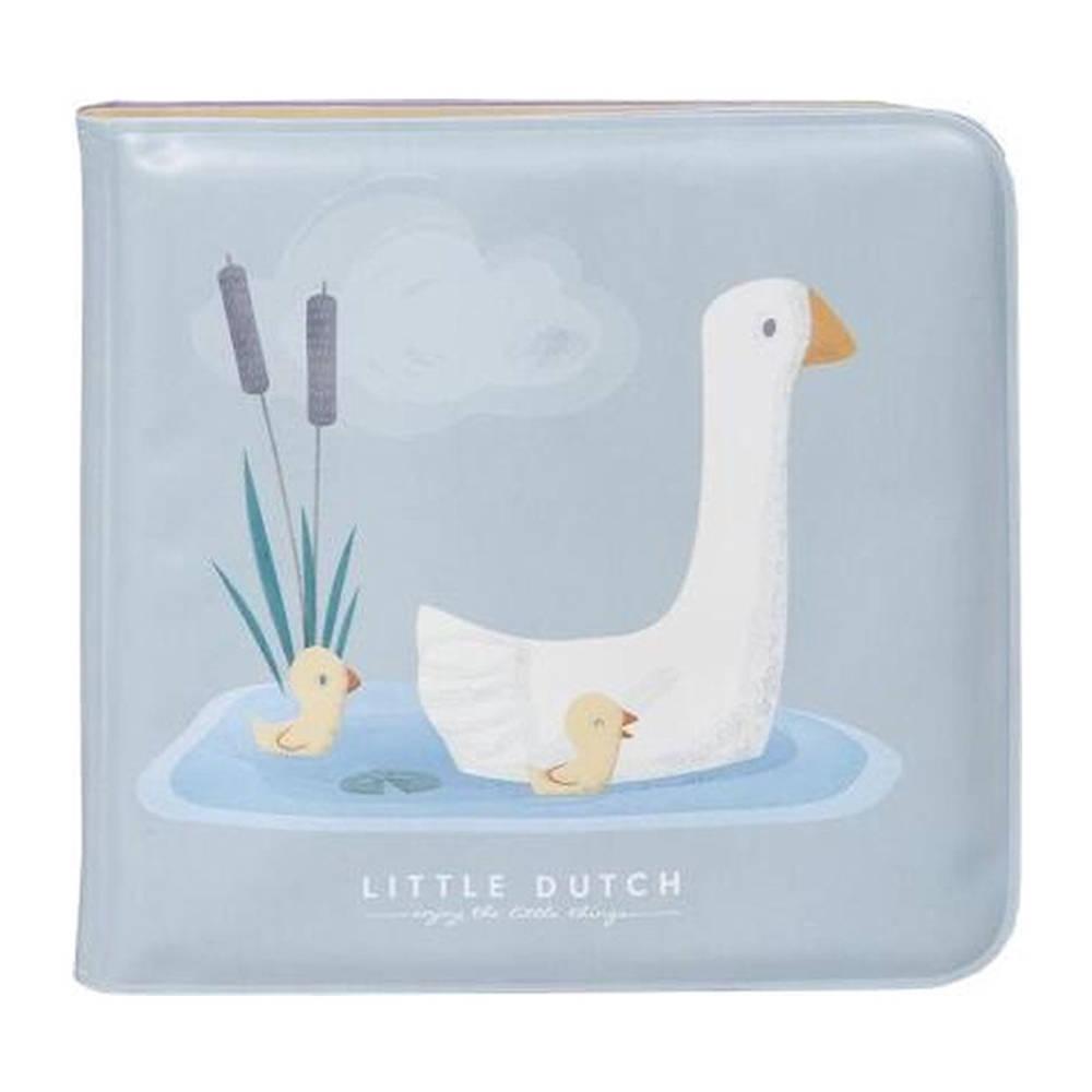 Little Dutch badboekje Little Goose