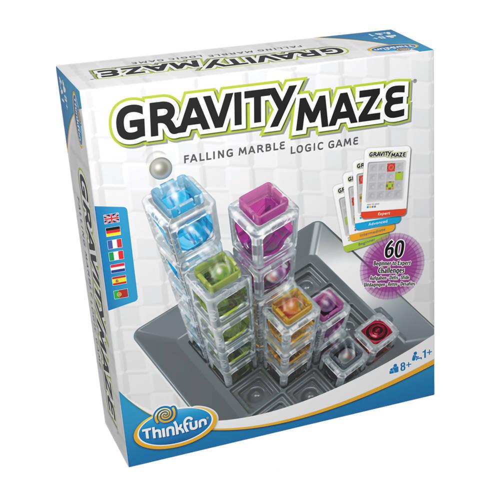 Ravensburger ThinkFun Gravity Maze '21
