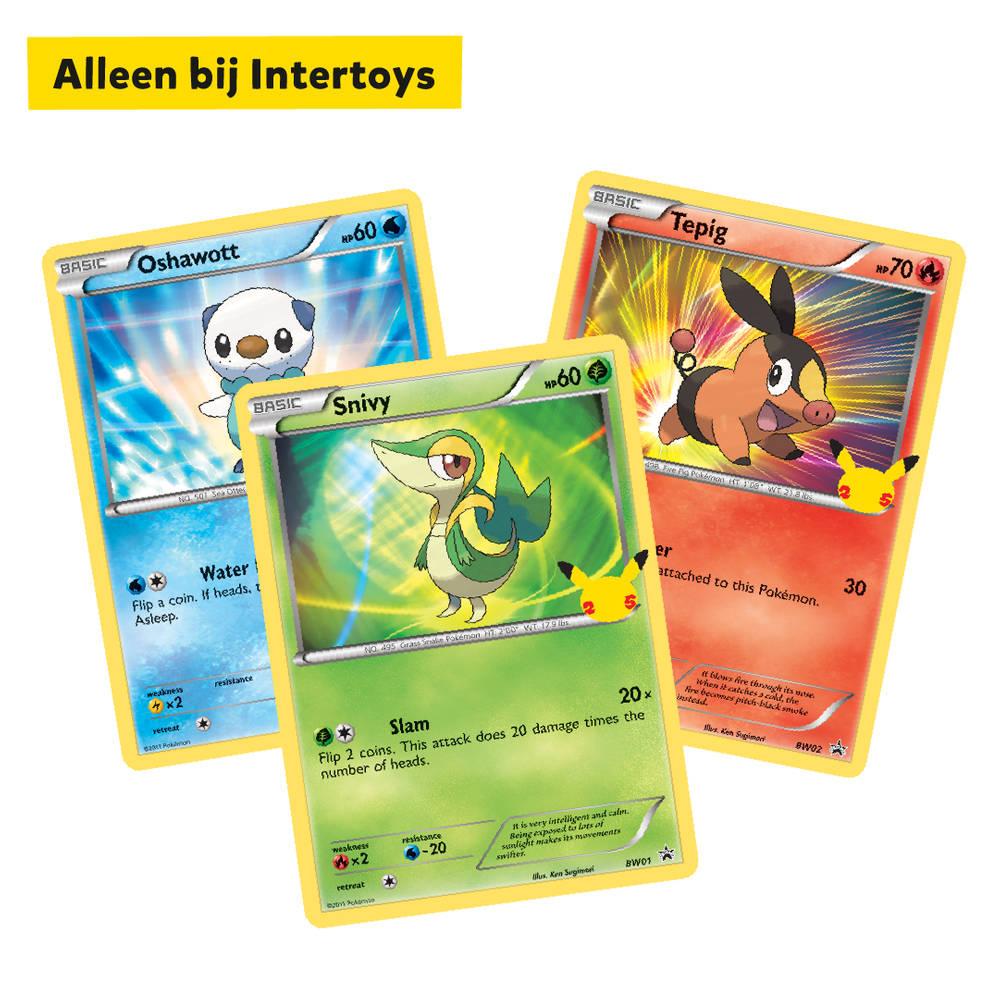 Pokémon TCG Limited Edition Giant Promo Cards Unova - juni