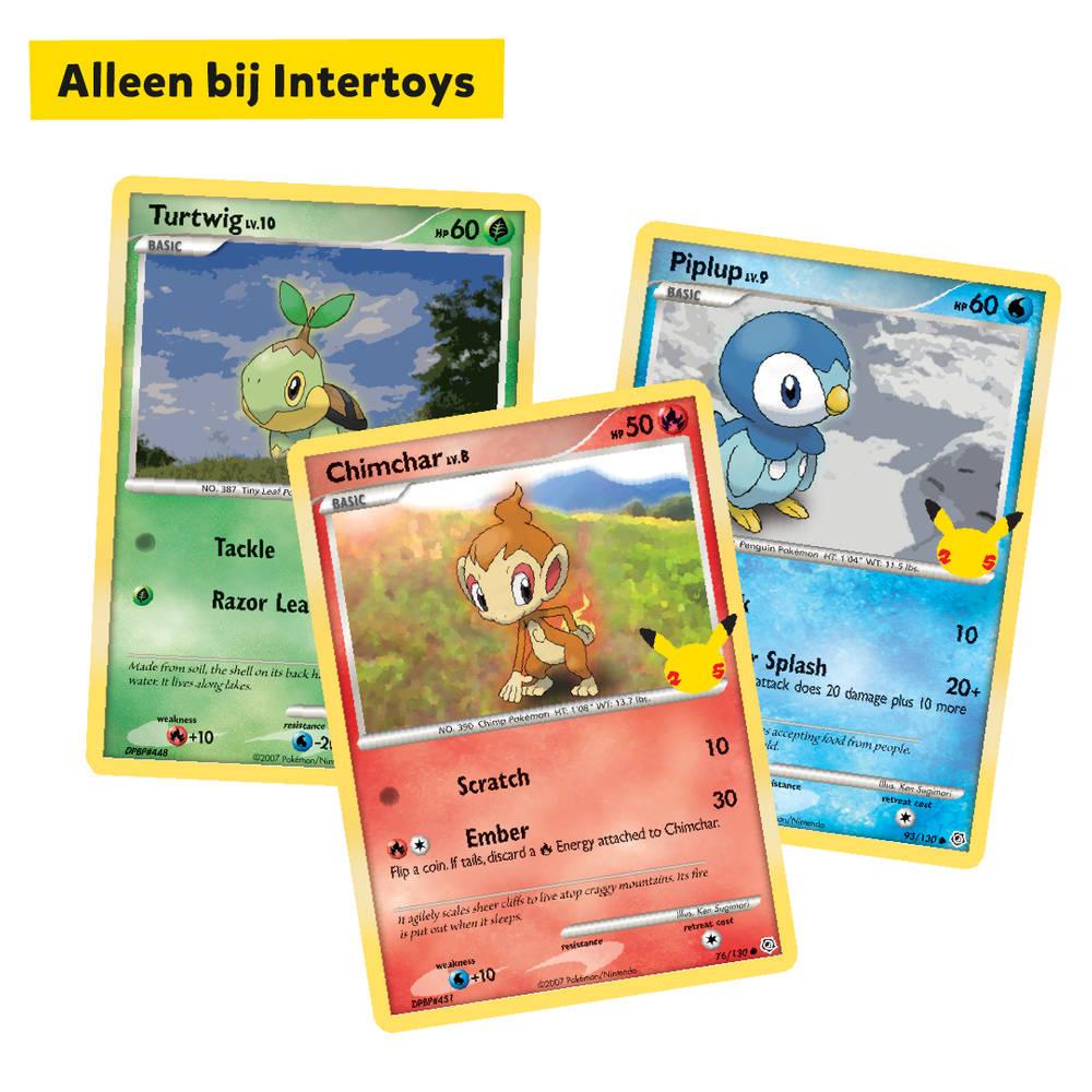 Pokémon TCG Limited Edition Giant Promo Cards Sinnoh - juli