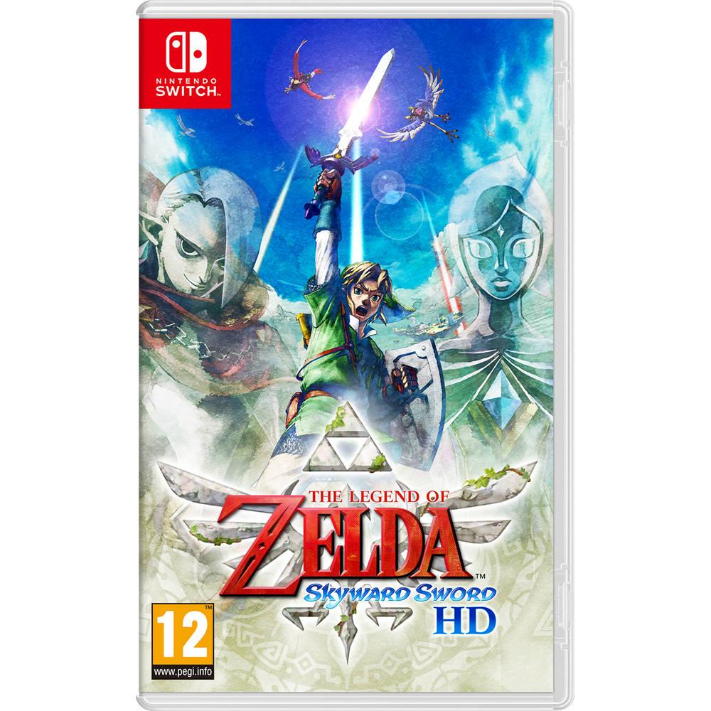 Nintendo Switch The Legend of Zelda: Skyward Sword HD