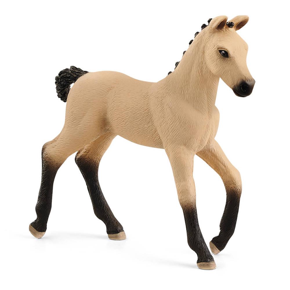 Schleich Horse Club figuur Hannover veulen Falbe 13929