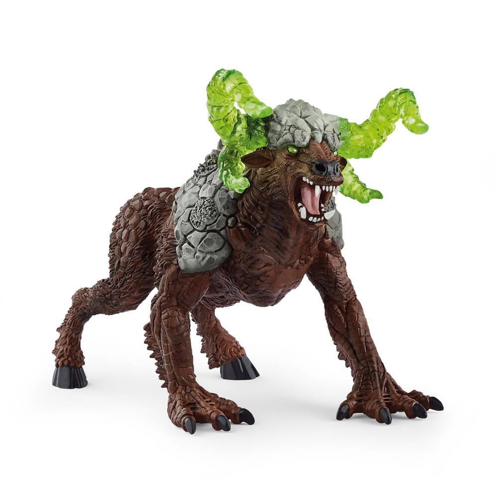 Schleich Eldrador Creatures figuur rotsbeest 42521