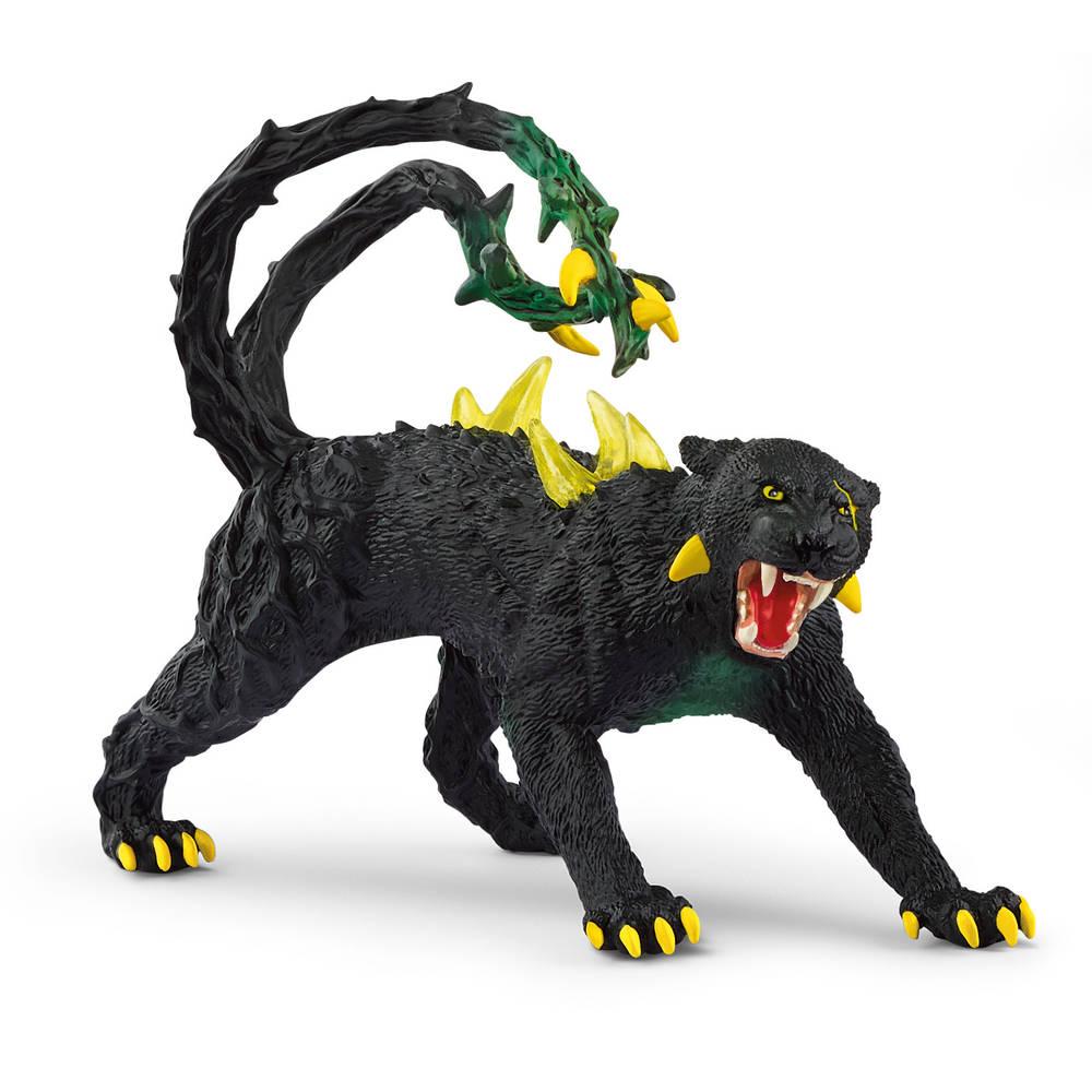 Schleich Eldrador Creatures figuur schaduwpanter 42522