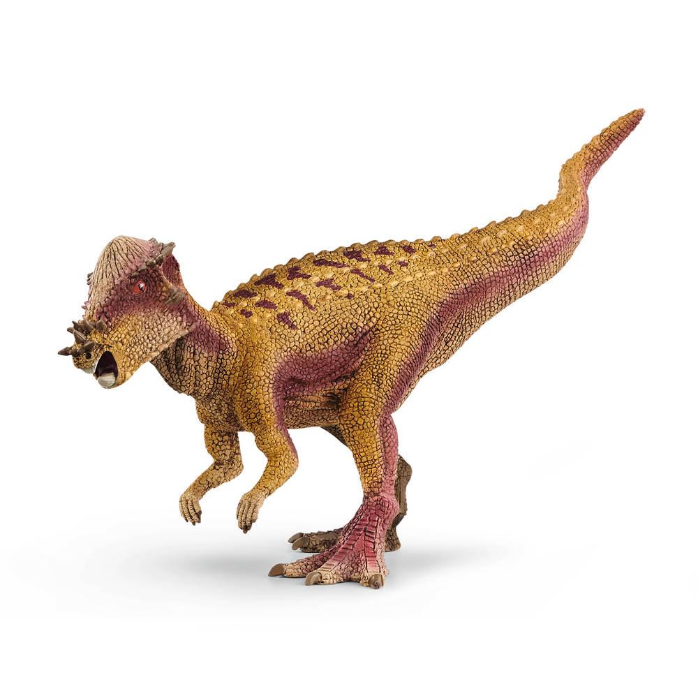 Schleich Dinosaurussen figuur Pachycephalosaurus 15024
