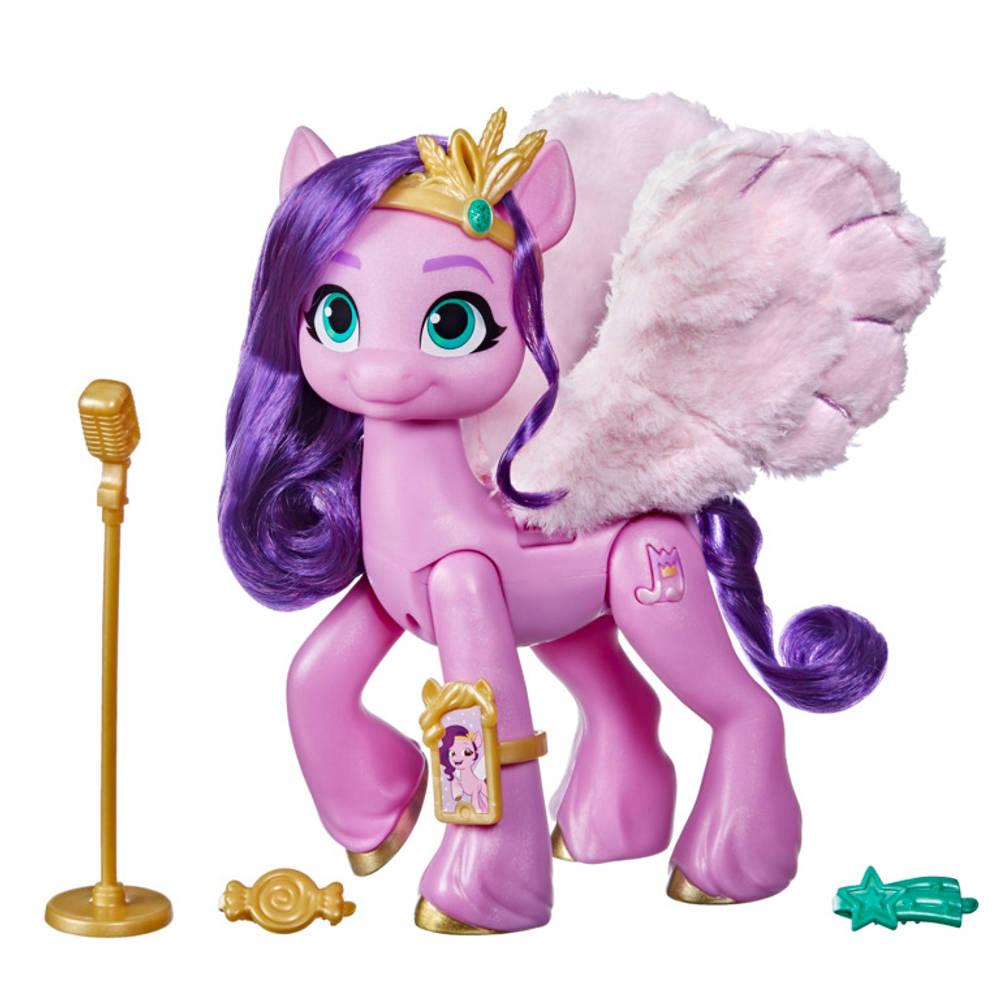 My Little Pony popster Pipp
