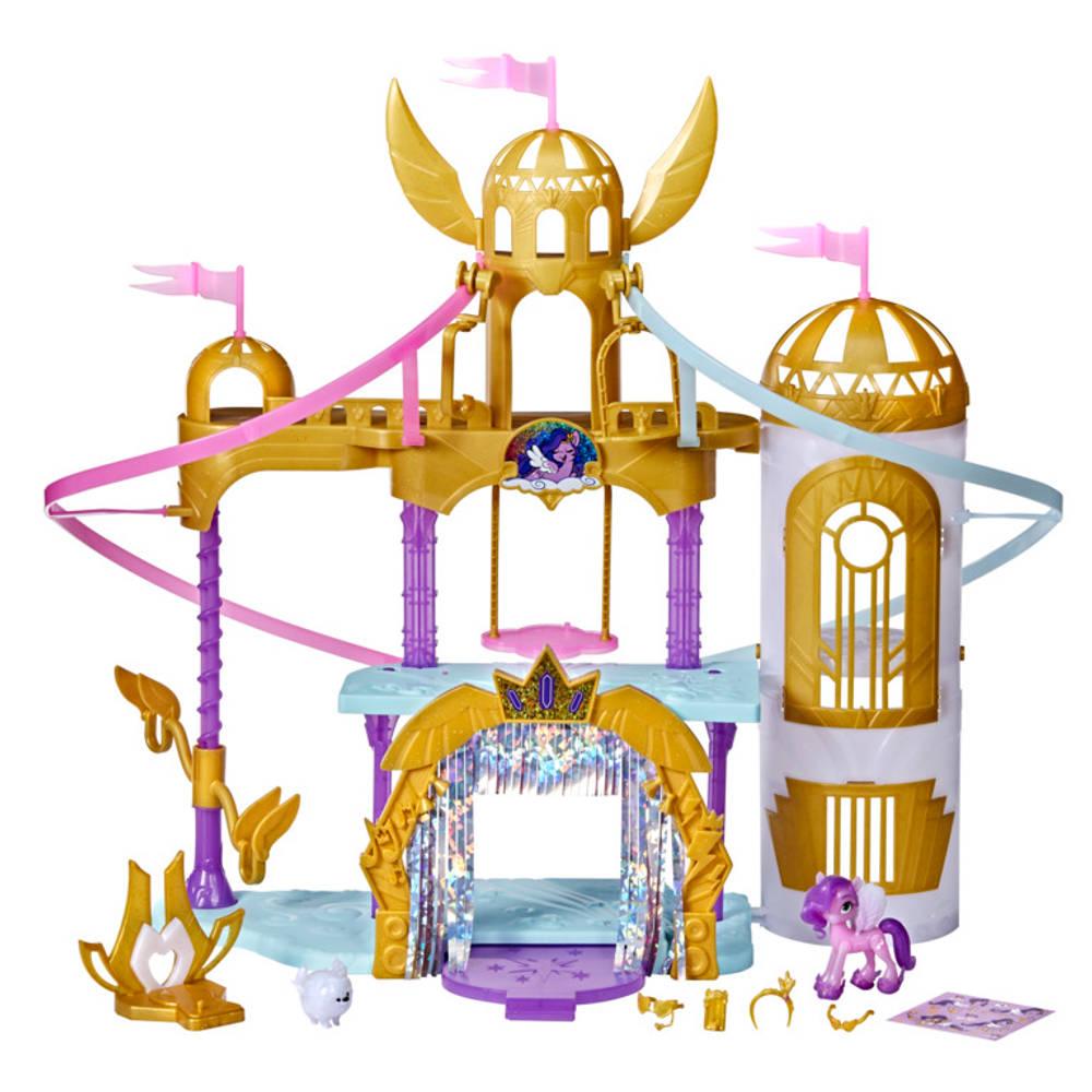 My Little Pony koninklijke kasteelglijbaan
