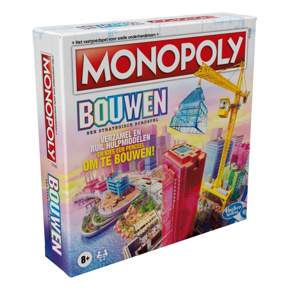 Monopoly Bouwen