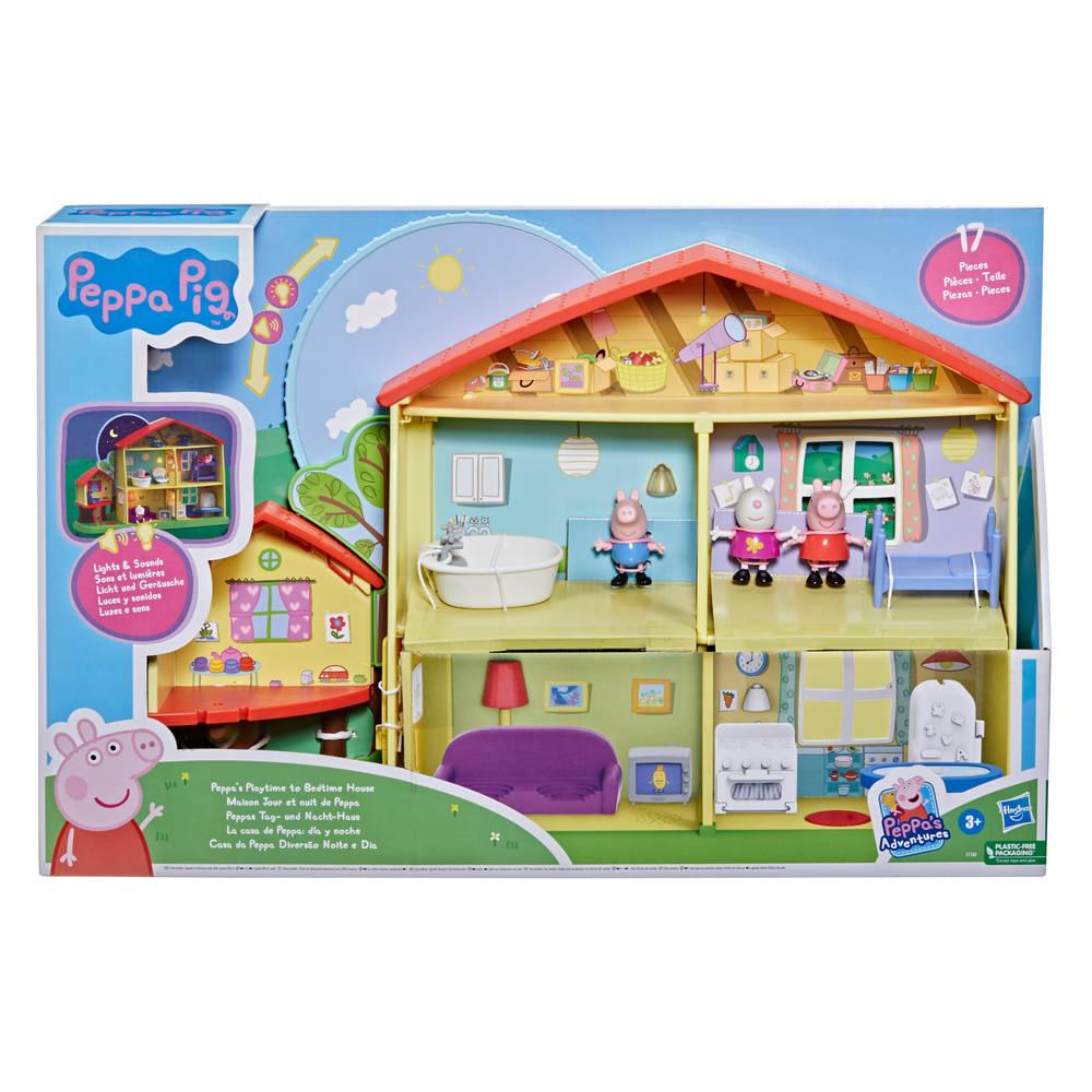 Peppa Pig Peppa speelhuis