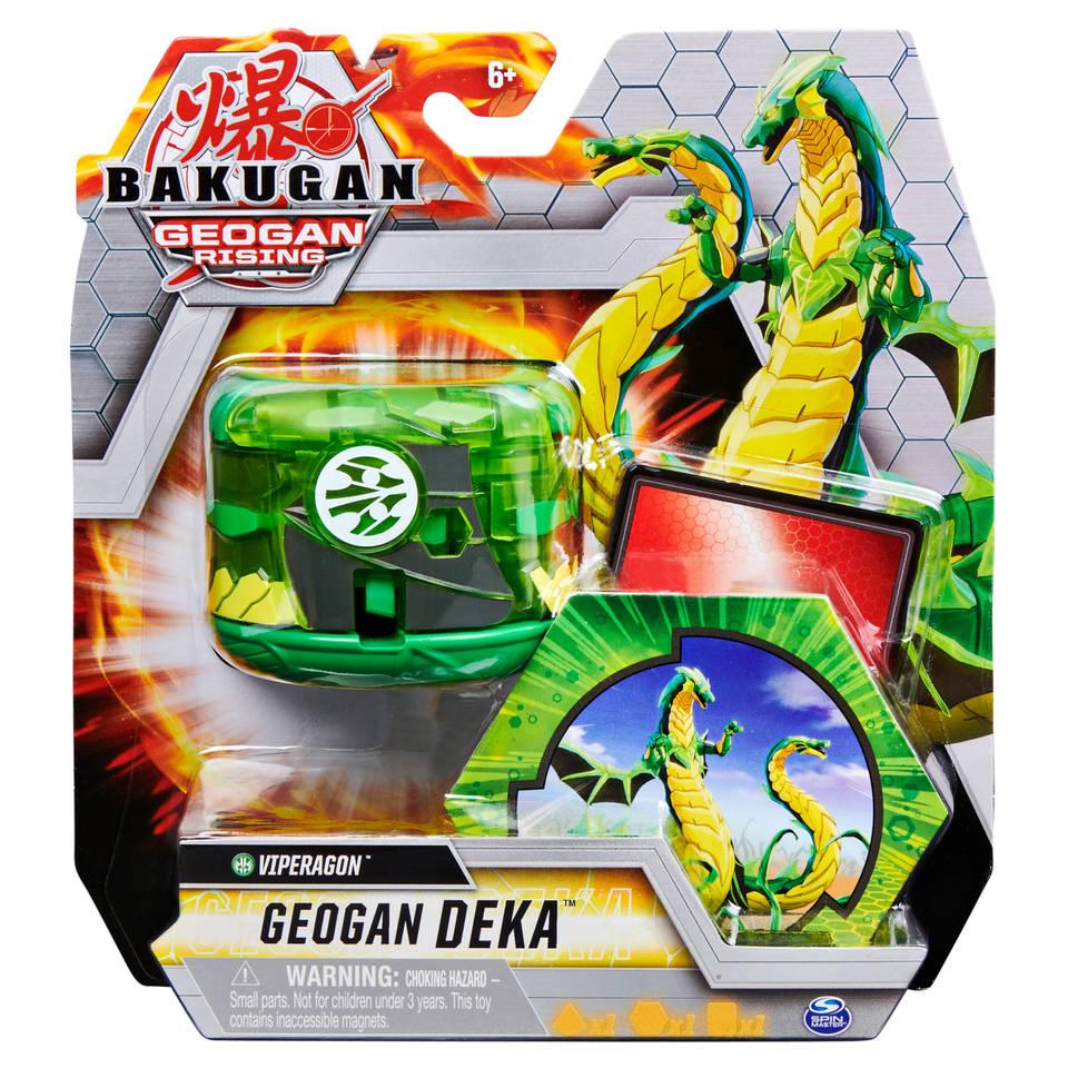 Bakugan Geogan Deka Season 3