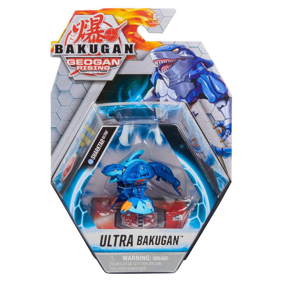 Bakugan Ultra Ball Season 3