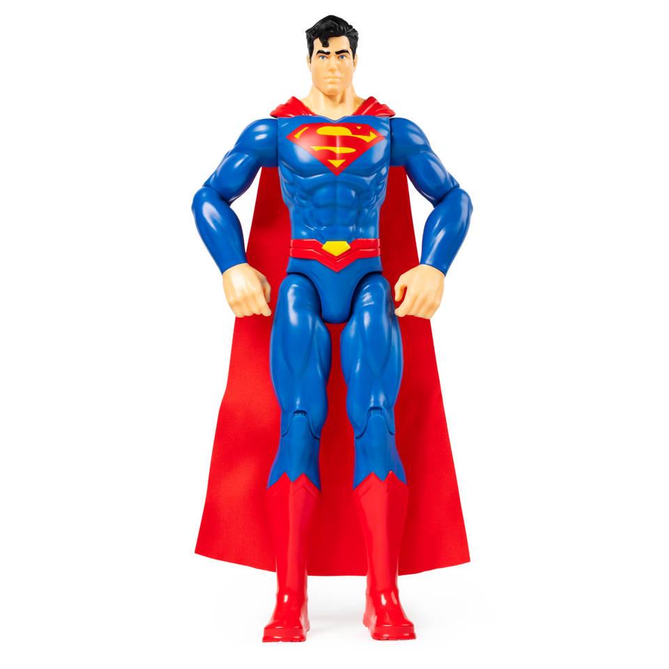 DC Comics actiefiguur Superman - 30 cm