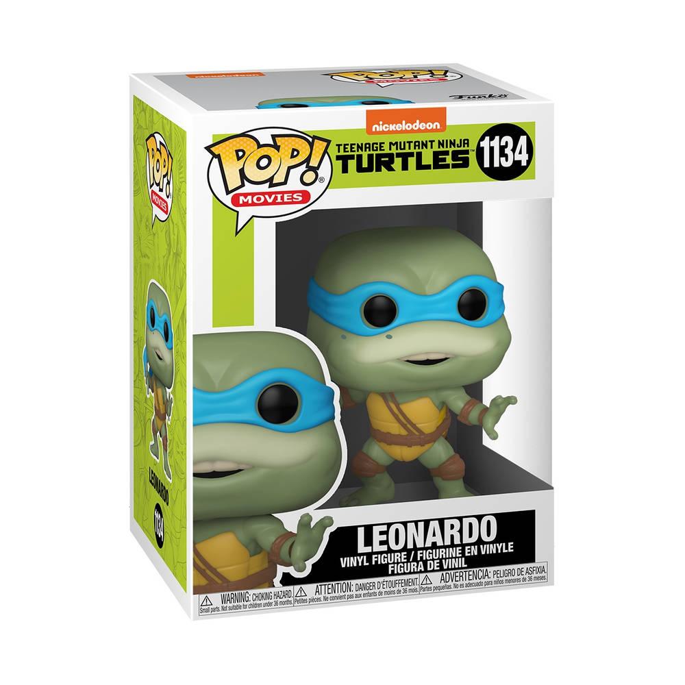 Funko Pop! figuur Teenage Mutant Ninja Turtles Leonardo