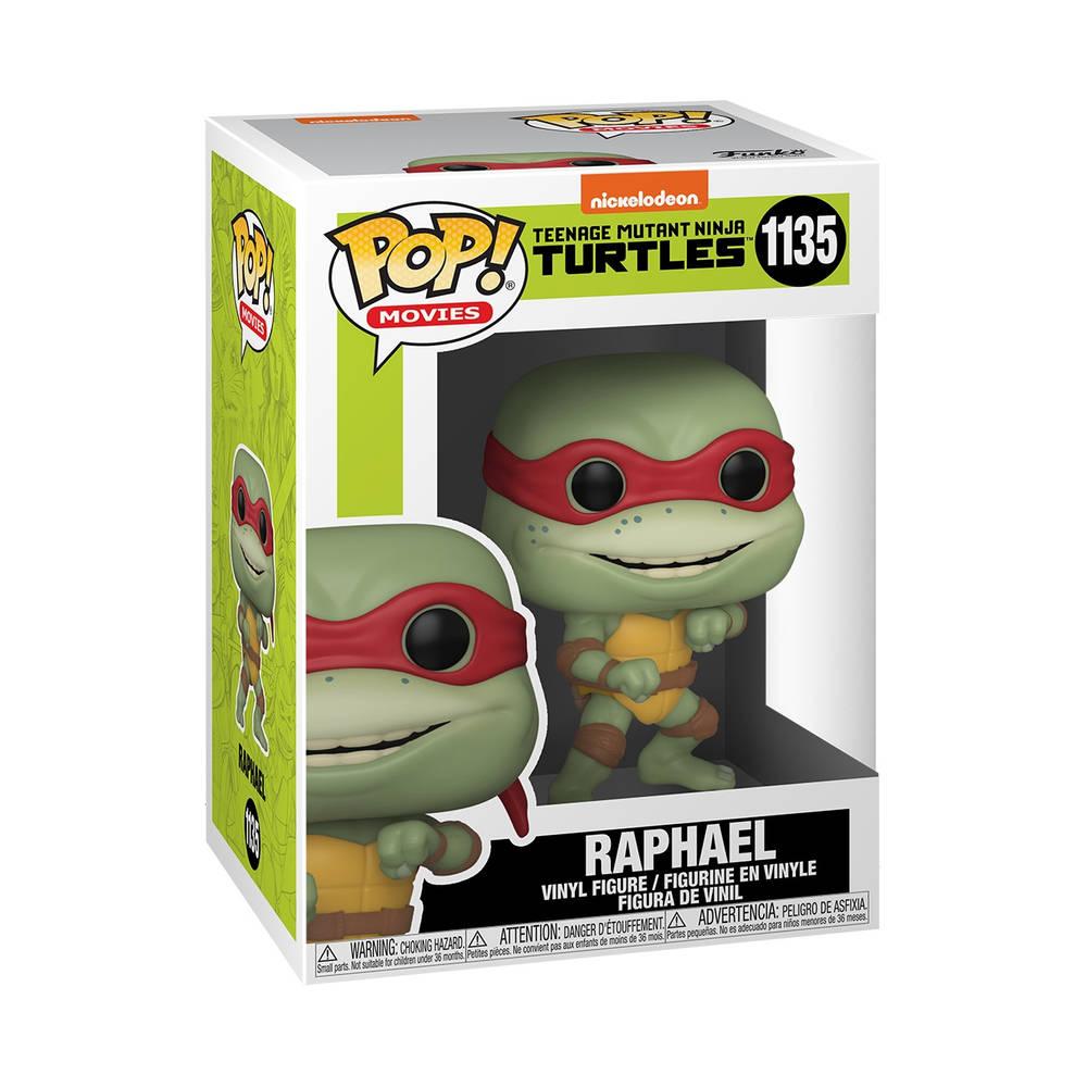 Funko Pop! figuur Teenage Mutant Ninja Turtles Raphael