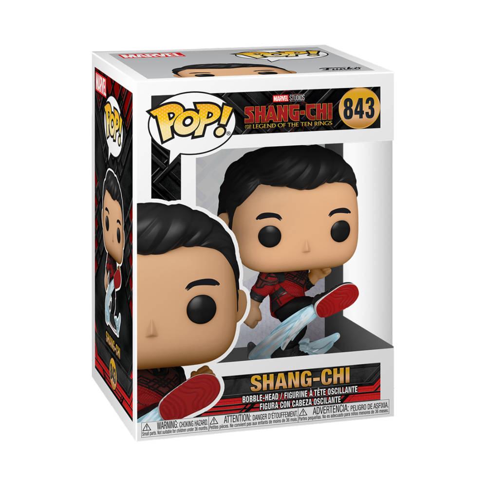 Funko Pop! figuur Marvel Shang-Chi