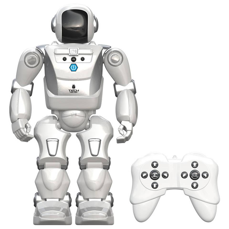 Silverlit robot Program a Bot X