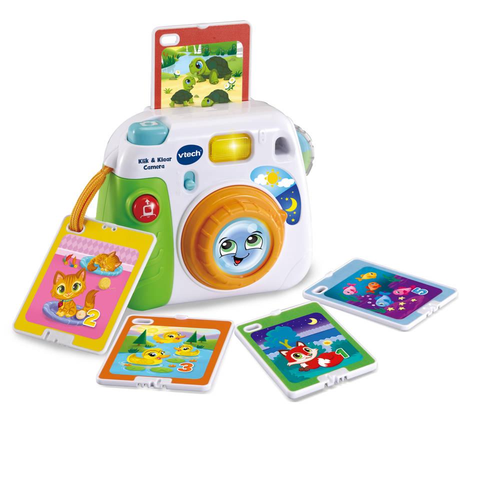 VTech Baby Klik & Klaar camera