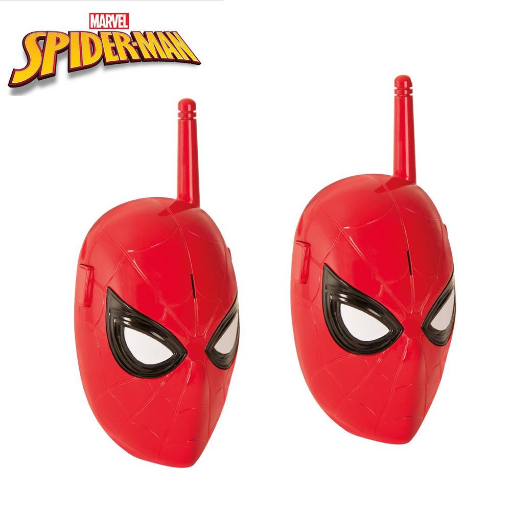 Marvel Spider-Man walkie talkie set